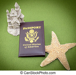 Sandcastle Passport