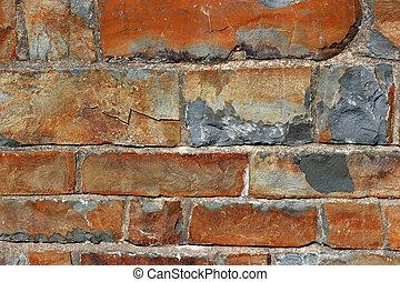Sandstone Slate Wall