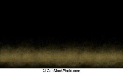 Sandstorm,seamless loop