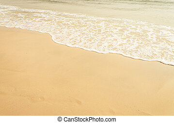 sandstrand