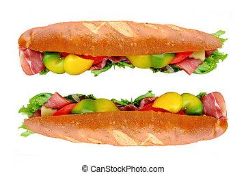 Sandwich big