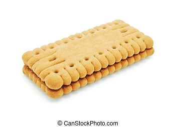 sandwich biscuit