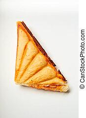 Sandwich ham cheese