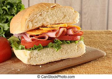 sandwicz