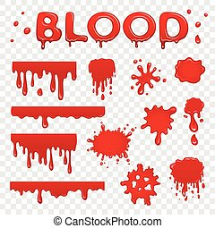 sangue, splat, cobrança