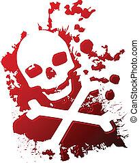 sangue, veleno