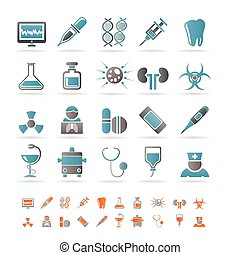 sanità, medicina, ospedale