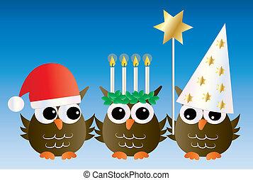 sankta lucia christmas tradition
