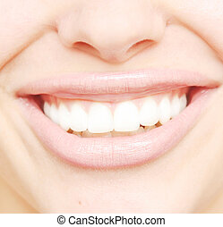 sano, denti