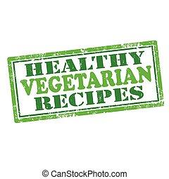 sano, ricette, vegetariano