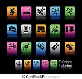 sans fil, colorbox, communications/, &