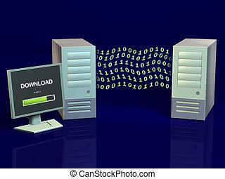 sans fil, ordinateurs