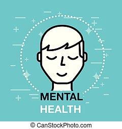 santé, mental, soin