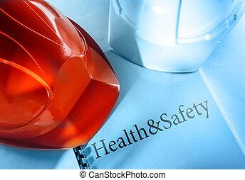santé, sécurité, Casques