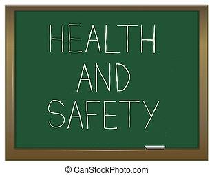 santé, safety.