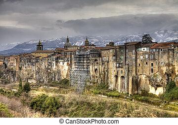 Sant Agata dei Goti (BN) Italy - Sant'Agata de 'Goti is ...