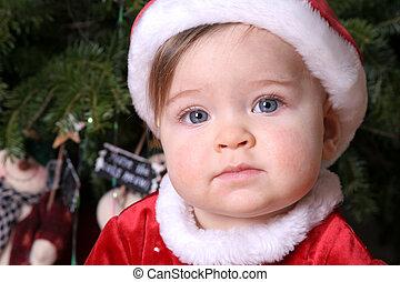 Santa Baby #2