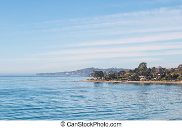 Santa Barbara Cove