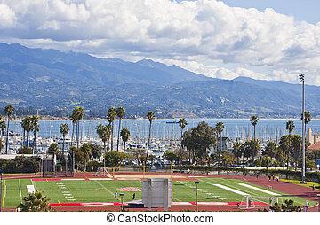 Santa Barbara Sports Field