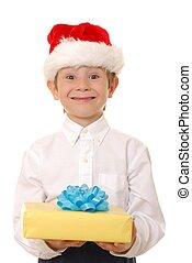 Santa Boy 2