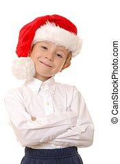 Santa Boy 4