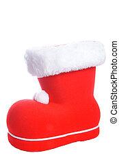 Santa Claus Boot