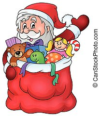 Santa Claus topic image 1