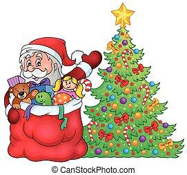 Santa Claus topic image 2