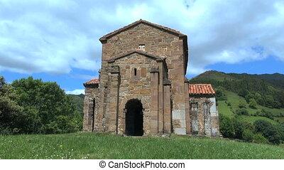 Santa Cristina Lena - church of Santa Cristina Lena in...