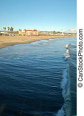 Santa Cruz Boardwalk - Boardwalk in Santa Cruz, California