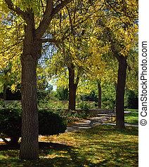 Santa Fe City Parks