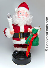 Santa Figure