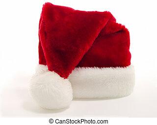 Santa Hat v1