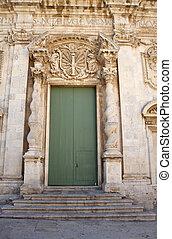 Santa Lucia alla Badia, Siracusa - Italy