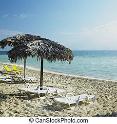Santa Lucia beach, Cuba - Santa Lucia beach, Camaguey...