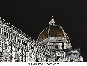 Santa Maria del Fiore Cathedral, Florence