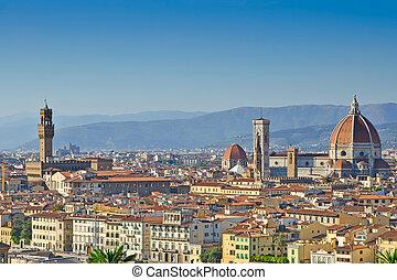 Santa Maria del Fiore Cathedral , Florence - Santa Maria del...