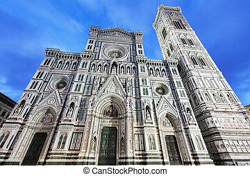 Santa Maria del Fiore (Duomo) in Florence