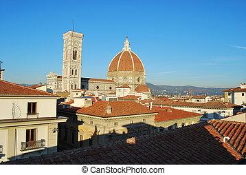 Santa Maria del Fiore - Florence - Italy - 277