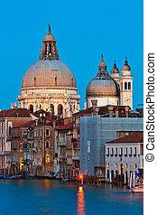 Santa Maria Della Salute, Venice - Santa Maria Della Salute...
