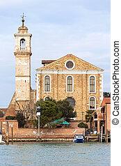 Santa Maria Murano Italy