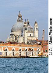 Santa Maria Venice Italy