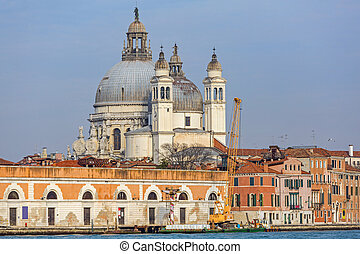 Santa Maria Venice
