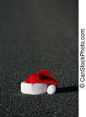 santa\'s lost hat
