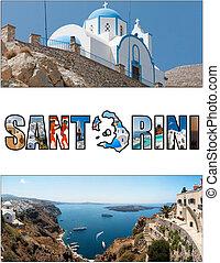 santorini, briefkasten, verhältnis, 05