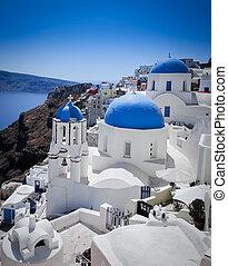 Santorini Scenic