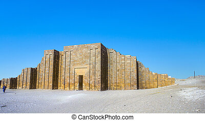 saqqara, necropolis