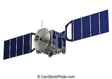 satélite