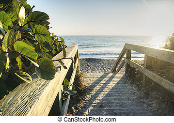 Satellite Beach, Florida