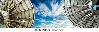 satellite dish 3